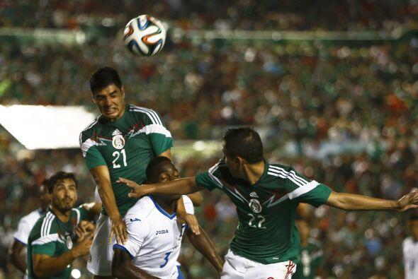 Pérez llegó a lso rojinegros desde el Clausura 2014 y desde entonces no...