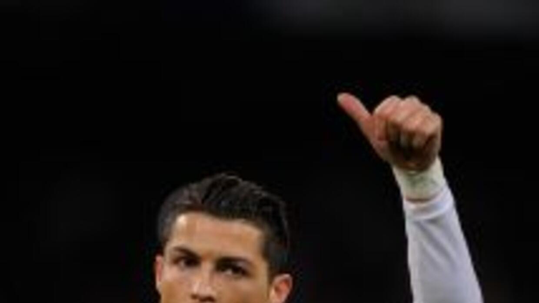 Cristiano Ronaldo ganó el Balón de Oro por segundo año consecutivo.