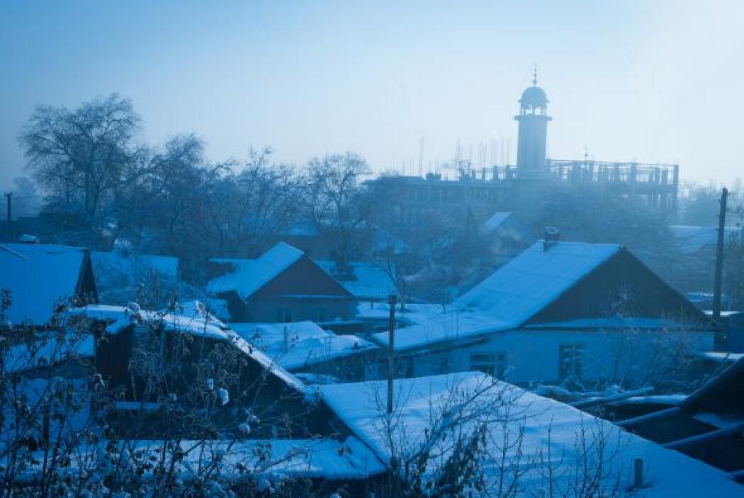 Kirguistán: -Facilidad de hacer negocios (puesto) : 70 -Número de proced...