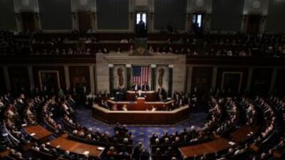 El Congreso tiene hasta el 2 de agosto para ponerse de acuerdo sobre un...