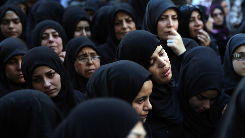 Nassar & Al Sudairi: Vidas olvidadas y muertes sin dolientes GettyImages...
