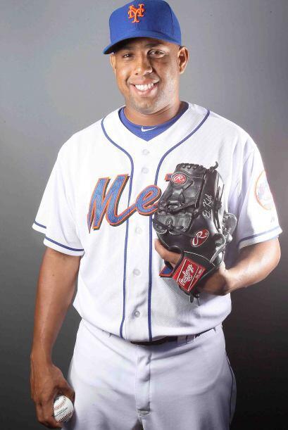 El venezolano Francisco ''K-Rod'' Rodríguez brilló mucho e...