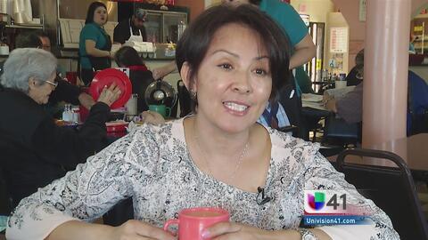 Lo Mejor de lo Nuestro: Alejandra Vásquez, la lucha de una emprendedora...