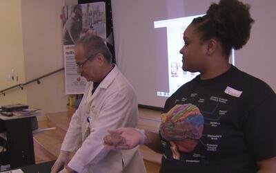 Lanzan programa para crear conciencia en estudiantes sobre síntomas y ri...