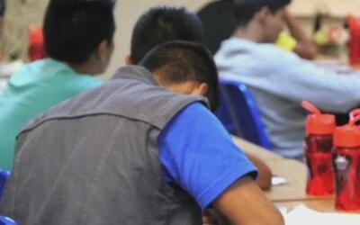 Centros migratorios para menores en Phoenix