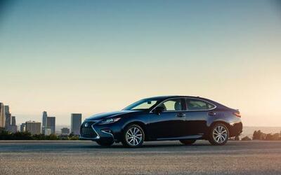 La familia de los híbridos de Lexus se agranda con la llegada del nuevo...