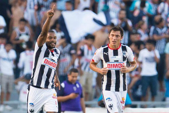 Ahora que si Monterrey gana empataría en puntos al América y dependiendo...