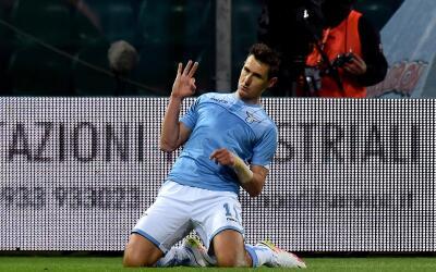 Lazio vs. Inter de Milán