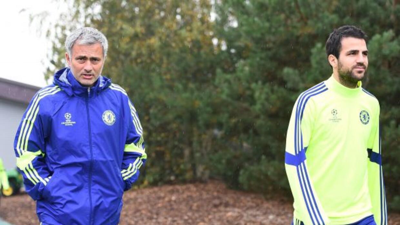 El técnico del Chelsea recupera a uno de sus mejores jugadores en medioc...