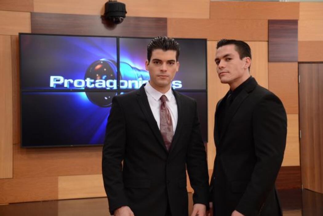 Univision.com entró a la Casa Estudio para presenciar el momento en que...