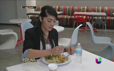 La educación de los padres influye en la dieta de los niños