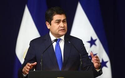 Asignan cerca de mil millones de dólares al gobierno hondureño para que...