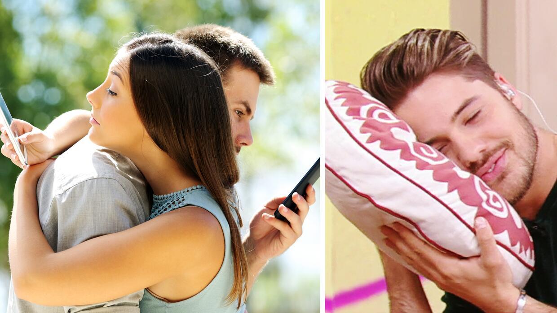 """La nuevas maneras de coquetear en las redes sociales: """"breadcrumbing"""" y..."""