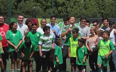 DAM COPA FIFA LOS ANGELES