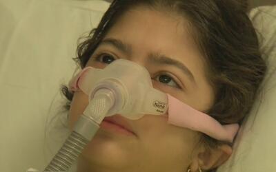 Sin cumplir su deseo falleció niña cubana con enfermedad terminal que pe...