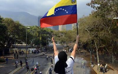 Venezuela más dividido en medio de la crisis