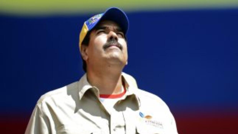 Guerra señaló que el actual presidente encargado tampoco posee el carism...