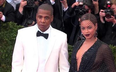 Jay-Z y Beyoncé siguen juntos