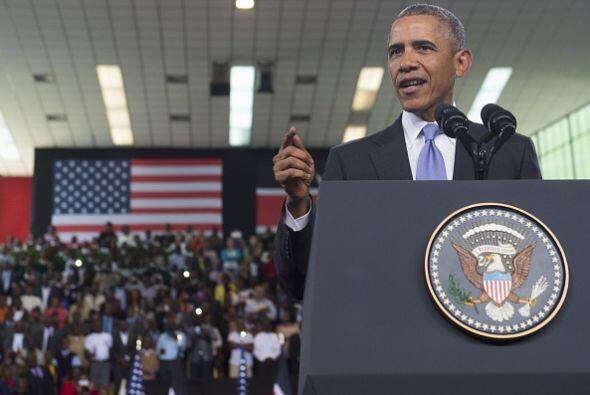 Llamó a luchar contra la corrupción, la exclusión y la violencia, entre...