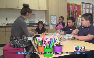 La importancia de la educación pre escolar