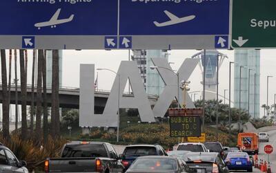 Aeropuerto LAX