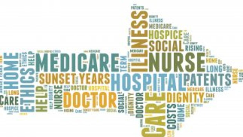 ¡Familiarízate con las palabras más comunes de tu seguro médico!