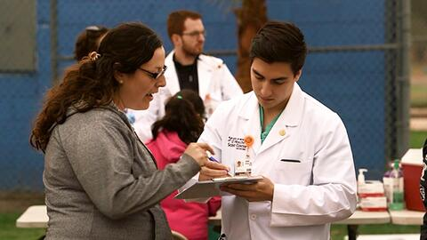 Fighting diabetes in the Rio Grande Valley in Texas