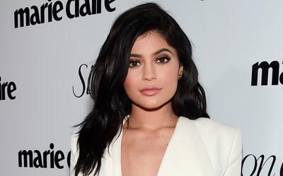 A su corta edad Kylie Jenner ya es todo un referente de estilo para las...