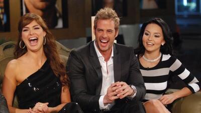 Blanca Soto, William Levy y Angelique Boyer, tres de los 50 más bellos d...