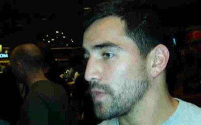 Ronny Ríos espera un choque de trenes entre 'Canelo' Álvarez y Amir Khan