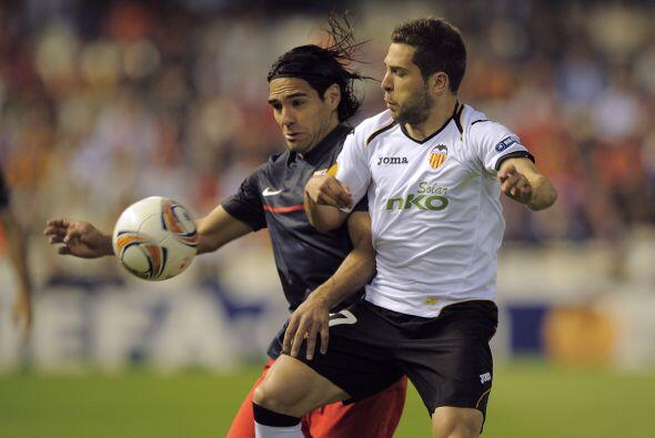 Precisamente ese otro finalista español saldría del duelo entre Atlético...