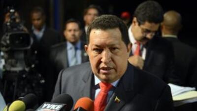 Pese a tensiones políticas entre los Gobiernos de Washington y Caracas,...