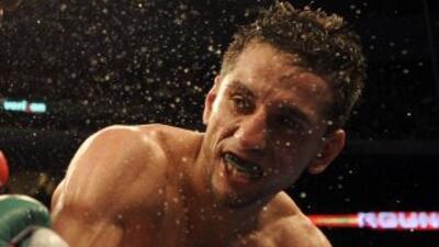 Sergio Mora tendrá la oportunidad de vengarse de Brian Vera.