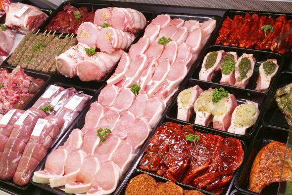 Prueba otros cortes de carne. Claro que puedes incluirla en el menú, aun...