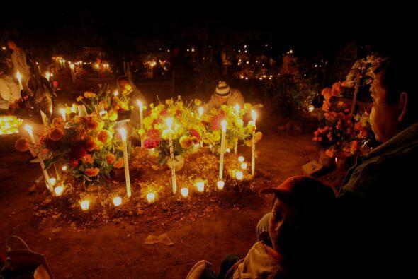 Nada detiene la escalofriante tradición mexicana de convertir estos siti...