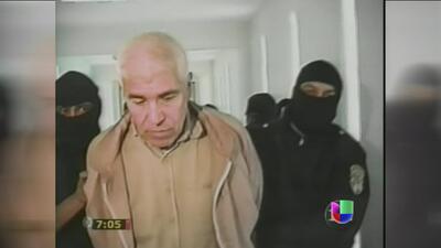 Salió en libertad uno de los pioneros del tráfico de drogas a gran escal...