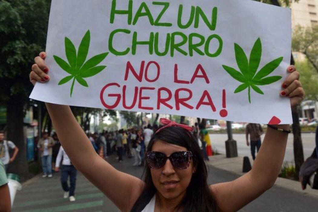 Agosto 8- Uruguay envía al Parlamento un proyecto de ley para despenaliz...