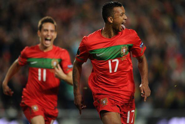Por si fuera poco, con la escuadra de Portugal fue un baluarte para que...