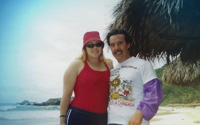 Rosie Rivera abre el baúl de los recuerdos