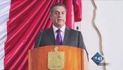 Acciones del primer gobernador independiente en México
