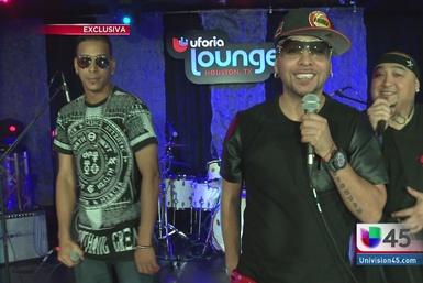 Ex-vocalistas de Cumbia Kings crean nuevo grupo
