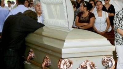"""La SIP reflejó """"su máxima alerta y preocupación"""" por los asesinatos de 1..."""