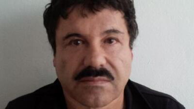 La captura del Chapo Guzmán no es un golpe letal al cartel de Sinaloa