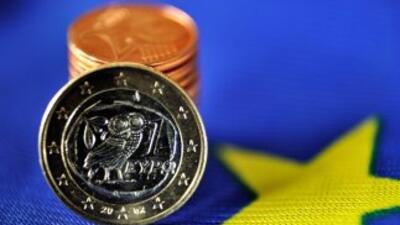 Según sus previsiones, la inflación en la eurozona repuntará hasta el 2....