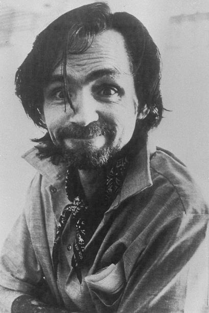 Charles Manson fue un asesino sádico sin compasión alguna,...