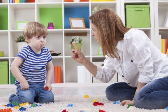 """""""No llores"""". Si le pides a tu hijo que no llore, no se enfade..."""