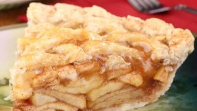 Descubre estos secretos que llevarán tu tarta de manzana de deliciosa ¡a...