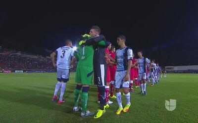 Toluca y Querétaro terminaron en cero en los 90 minutos y se fueron a pe...