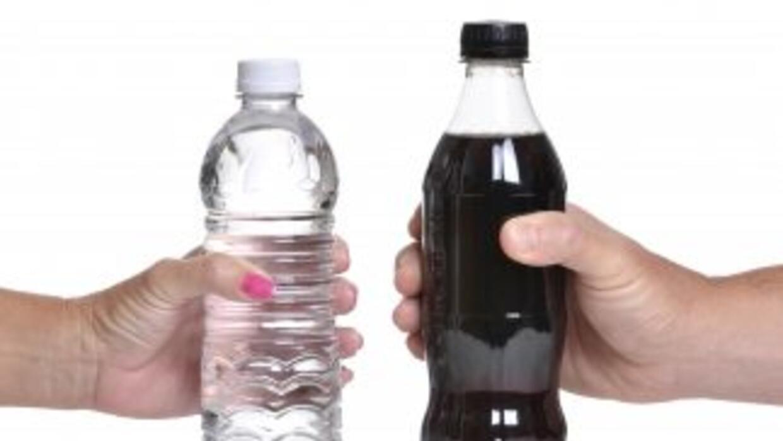 salud - soda