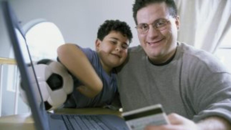 Te decimos cuál es el mejor momento para hablar de crédito con tus hijos.